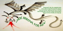 arrows_dragon